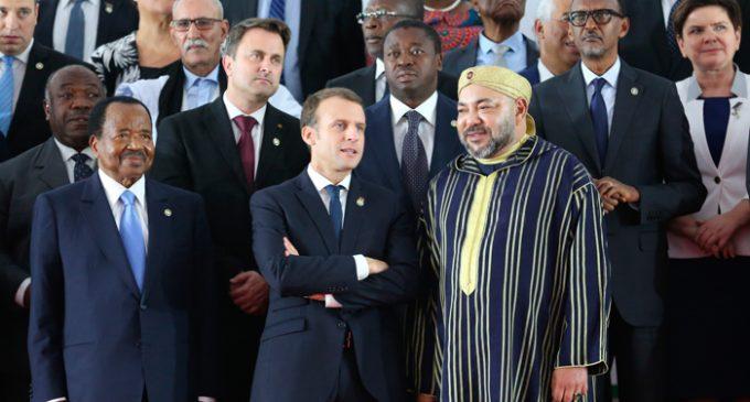 Les États membres de L'Union Africaine (UA) et l'Union Européenne (UE) se sont réunis du 29 au 30 novembre en Côte d'Ivoire. Le roi Mohammed VI était présent...