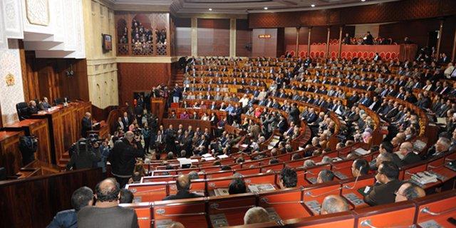 La législation migratoire marocaine ne compte qu'un seul et unique texte: la loi n°02 – 03 relative à l'entrée et au séjour des étrangers au Maroc, à l'émigration et à l'immigration irrégulière. La loi a été présentée en janvier 2003 et adoptée par le parlement le 26 juin 2003, un peu plus d'un mois après les attentats du 16 mai