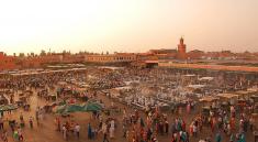 Au Maroc, après la régularisation, l'intégration !