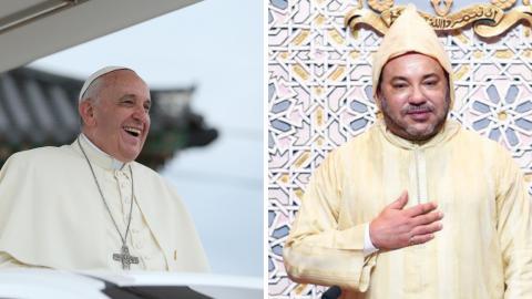 Le Roi Mohammed VI a pris conscience de la grandeur de cette thématique depuis belle lurette. Il était parmi les premiers Chefs d'Etat qui étaient d'avis qu'il fallait à tout prix penser à de nouvelles politiques migratoires. Des politiques qui vont de pair avec les mutations qu'ont connues les flux migratoires.